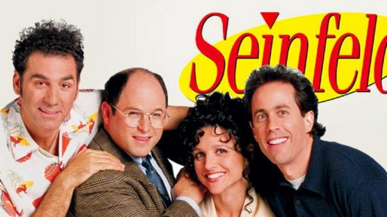 Looking at Seinfeld Dialogues using #tidytext
